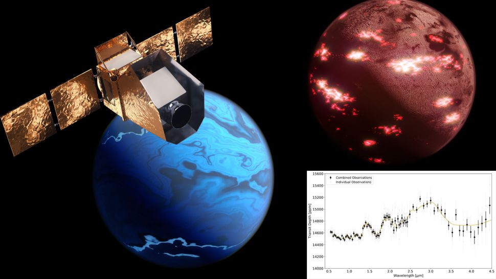 1st commercial astronomy spacecraft Twinkle set for launch in 2024