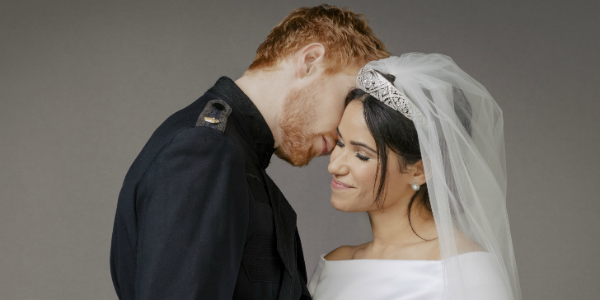 Harry and Meghan Becoming Royal Prince Harry Charlie Field Meghan Markle Tiffany Smith Lifetime