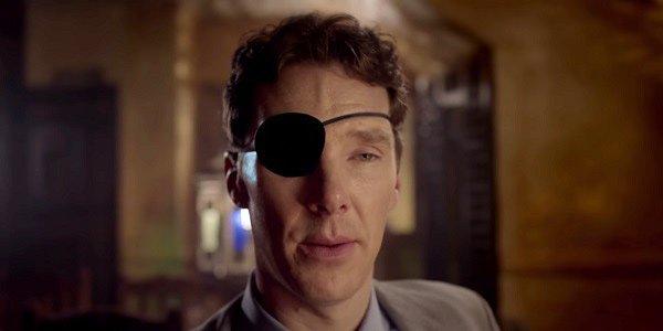 Patrick Melrose Benedict Cumberbatch Patrick Melrose Showtime