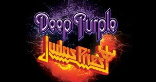 Deep Purple and Judas Priest will head out on the road together across North America later this year