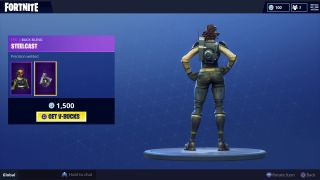 What's on the Fortnite Item Shop today? New skins, Flippin ...