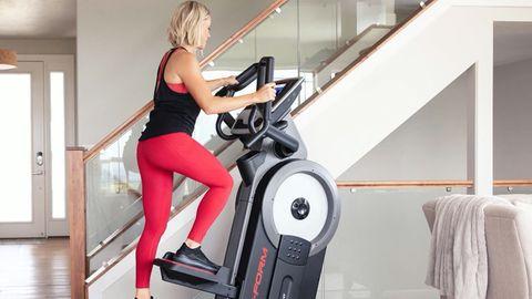 ProForm Carbon HIIT H7 Cardio Trainer review