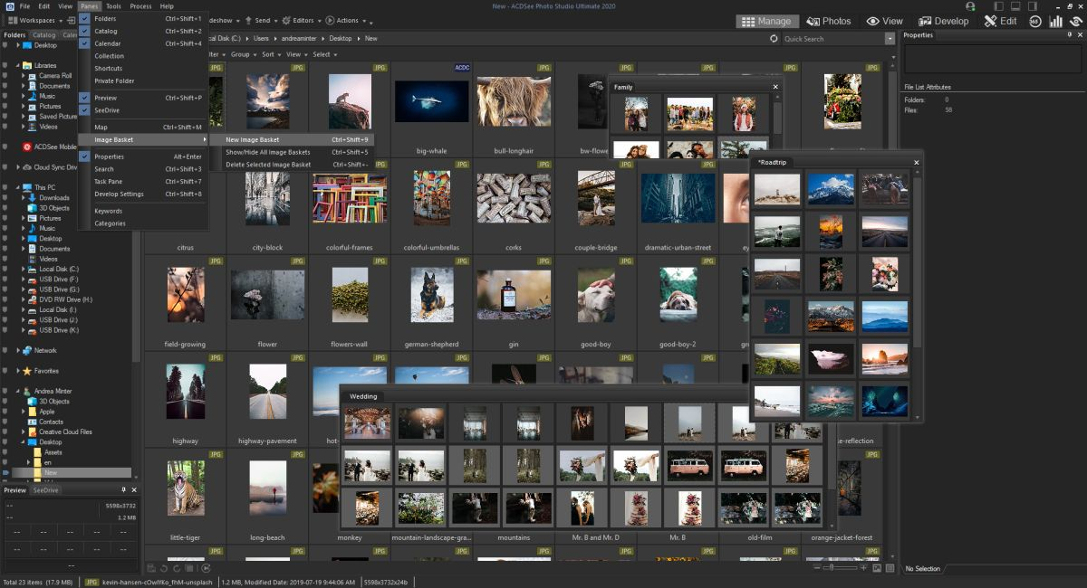 Acdsee Photo Studio Ultimate 2020 Review.Acdsee Photo Studio Ultimate 2020 Is Out With Hdr Tools