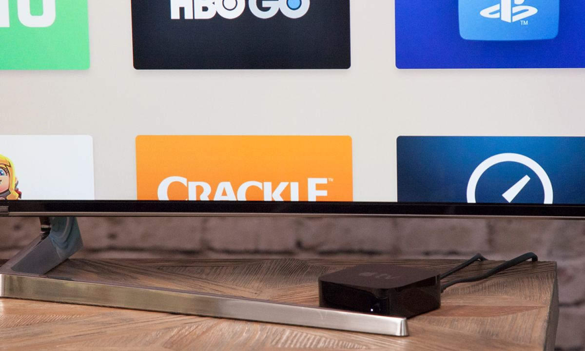 Apple TV 4K Review: One Powerful (But Pricey) Streaming Box
