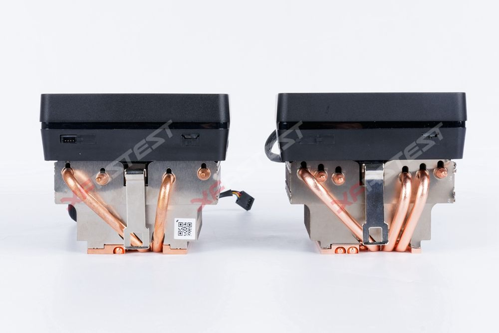 New Amd Wraith Prism Cpu Cooler Shows Up With Six Heat Pipes Tom S Hardware