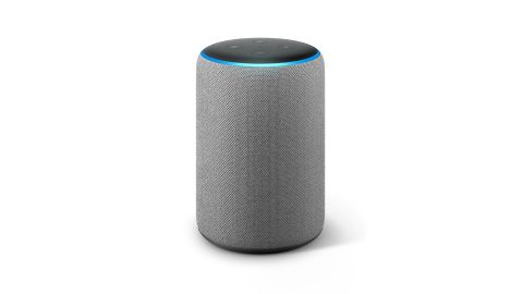Amazon Echo Plus (2018) review