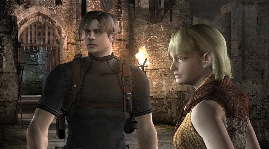 Resident Evil 4 HD Coming To PC And It Won't Be Broken This Time #30385