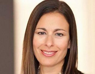 Fox Weather president Sheri Berg