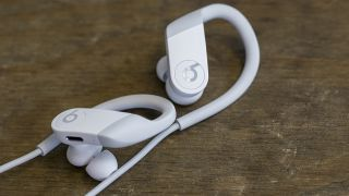 Beats Powerbeats: performance that stays with you