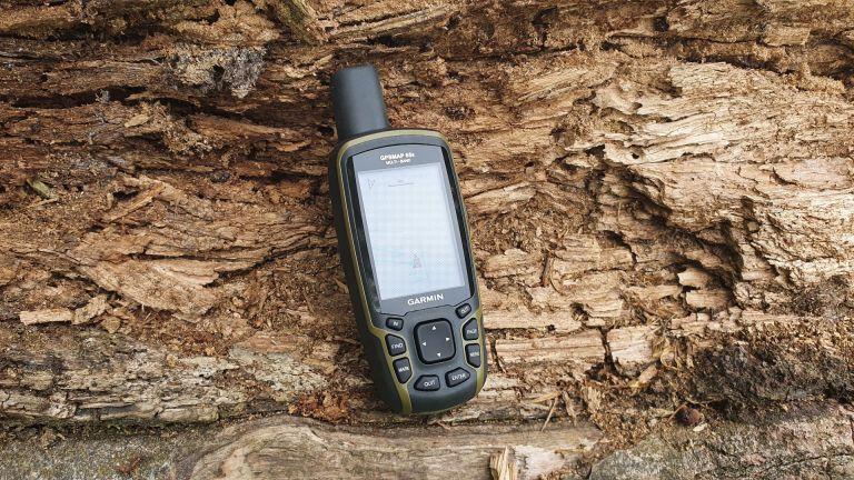 Garmin GPSMAP 65s GPS review