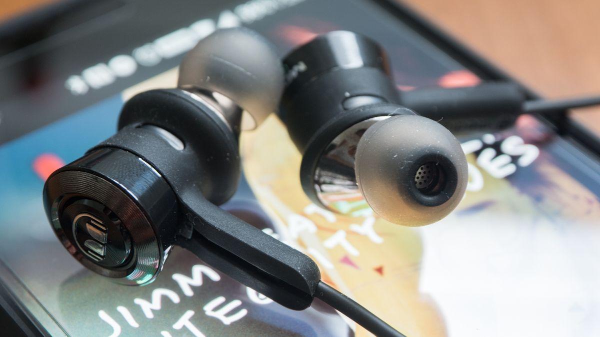Monster Clarity HD Wireless In-Ear Earbuds | TechRadar