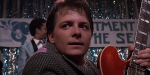 Back To The Future: Michael J. Fox Recalls The Weeks Of Work That Went Into 'Johnny B. Goode'