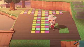 Animal Crossing: New Horizons custom designs