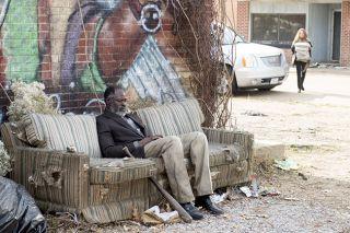 Same Kind of Different Me Djimon Hounsou Renée Zellweger