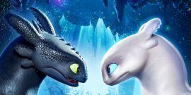 How To Train Your Dragon's Director Felt Like A Failure While Writing Each Movie