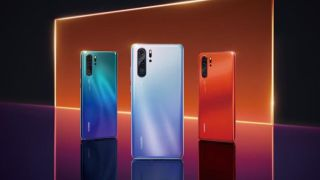 Huawei launches P30 series smartphones in Paris
