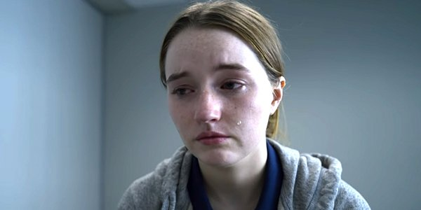 Last Man Standing's Kaitlyn Dever Goes Heavy On The Drama For Netflix's Unbelievable Trailer
