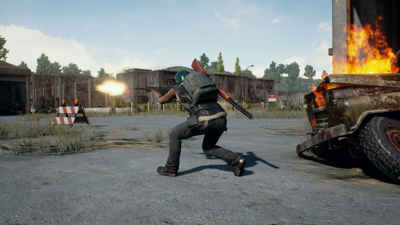 playerunknown s battlegrounds finally has an xbox one release date