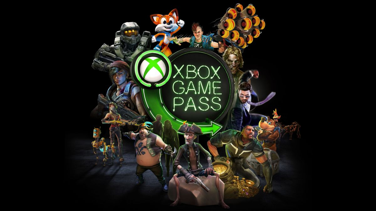 """Xbox believes Game Pass is becoming a """"central aspect of people's gaming lives"""" and it has the data to back it up"""