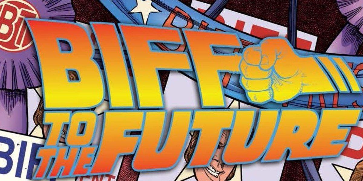 Biff to the Future