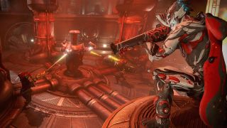 Warframe Beginner's Guide | GamesRadar+