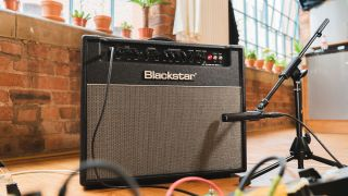 "Blackstar Amplification and Gordon Smith/Auden have ""demerged"" their businesses"