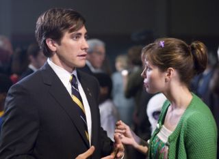 Accidental Love - Jake Gyllenhaal & Jessica Biel