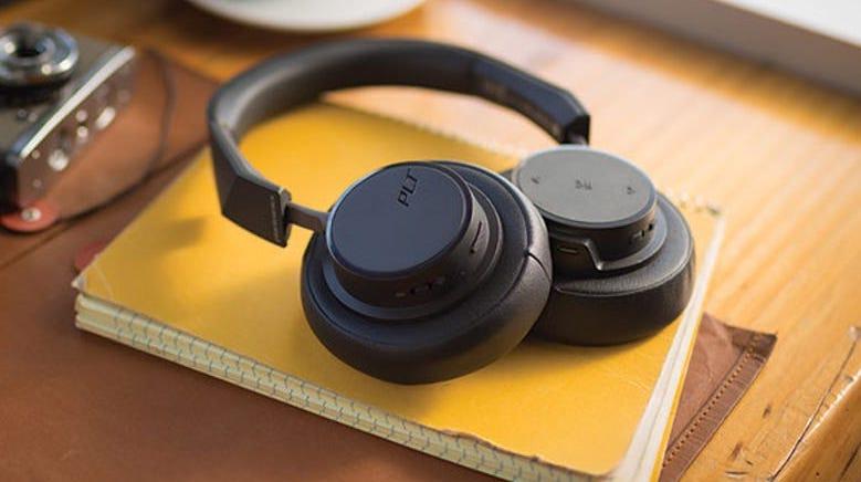 best cheap headphones: Plantronics BackBeat Go 600