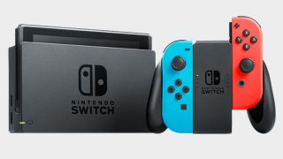 Nintendo Switch Black Friday deals 2019