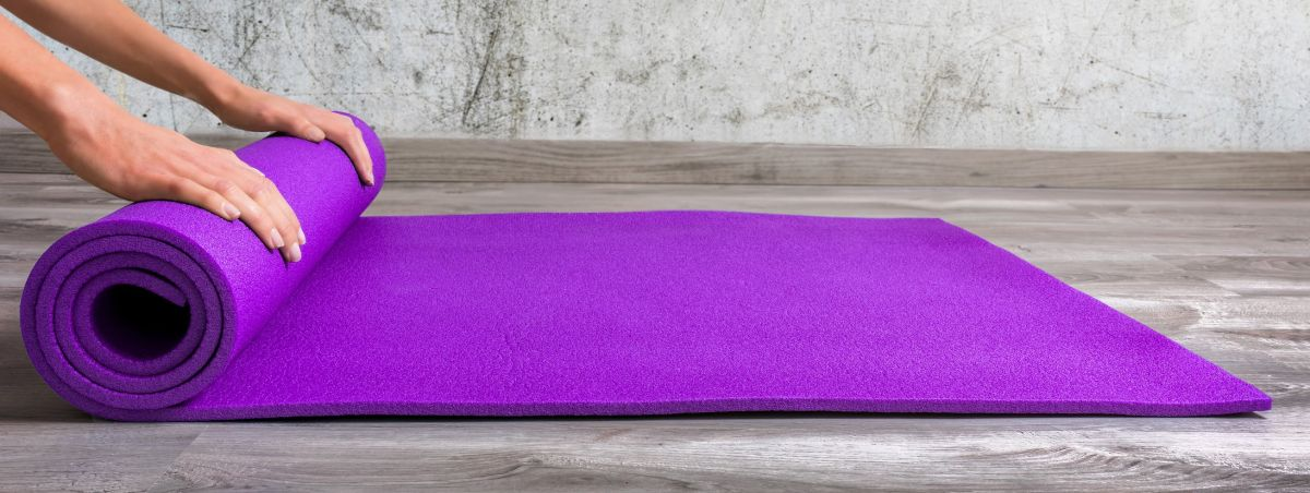 The best yoga mats to invest in