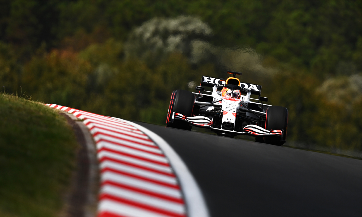 Turkey F1 live stream: how to watch Turkish Grand Prix online from anywhere  today
