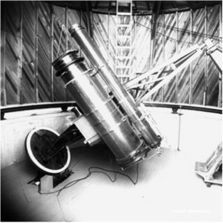 Lowell Observatory Pluto Discovery Telescope