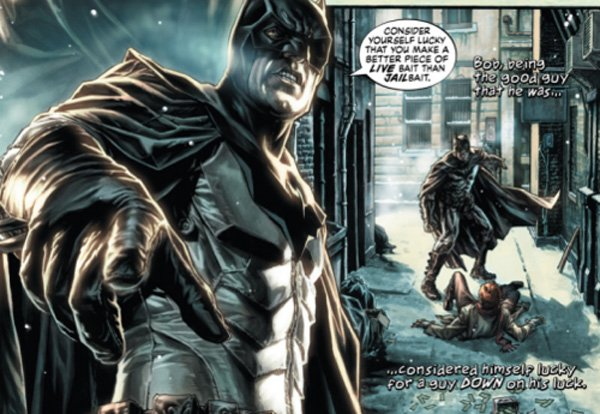 Batman: Noel 1