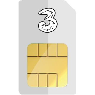 Three's £20/pm for unlimited data SIM only deal is back...just with one little change