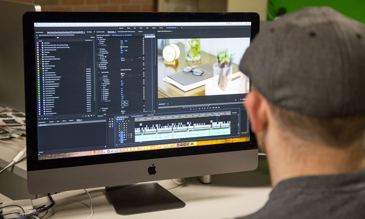 Apple iMac Pro - Full Review and Benchmarks   Tom's Guide