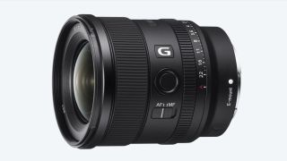 Meet the Sony FE 20mm f/1.8 G – the widest full-frame E-mount prime lens