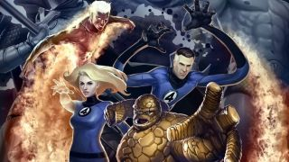 10 Best Fantastic Four stories of all time