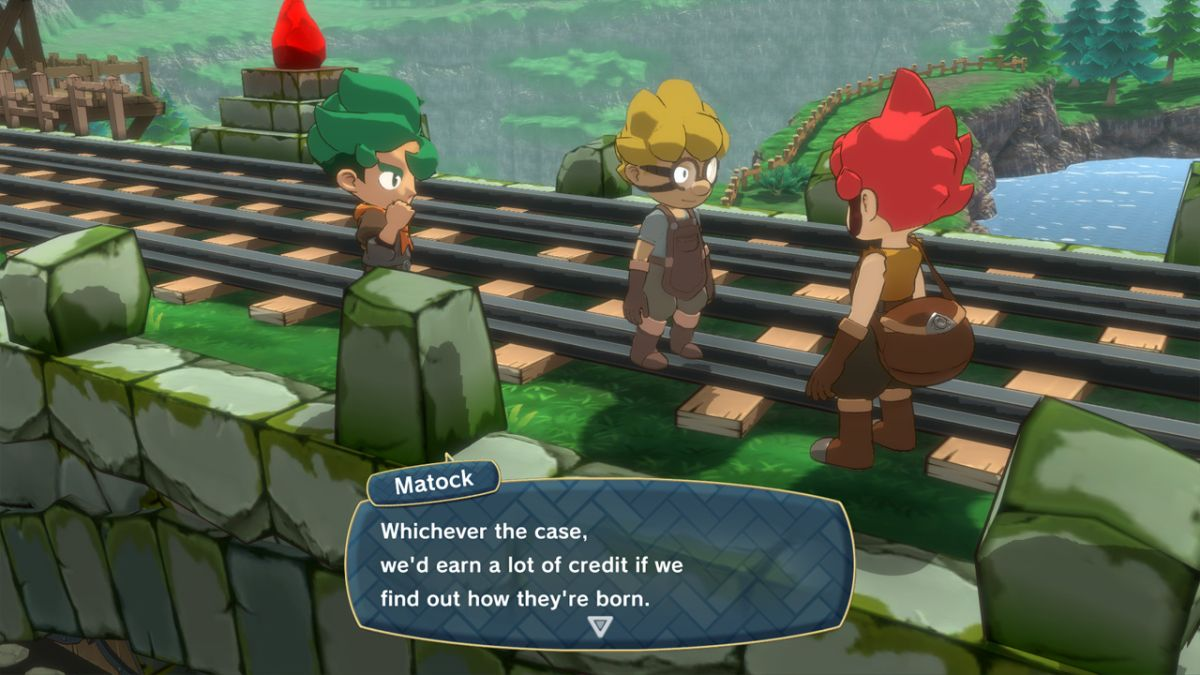 5 reasons why you should get excited about Little Town Hero