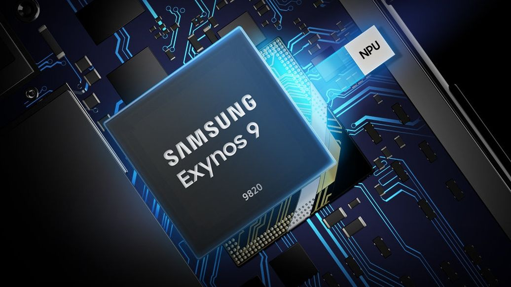 QnA VBage Samsung explains why the Galaxy S10's Exynos 9820 chipset should excite you