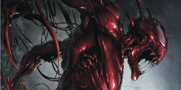 Spider-Man and Venom villain Carnage