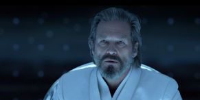 After Jeff Bridges Announces Cancer Diagnosis His Tron: Legacy Co-Star Olivia Wilde And Others Reach Out