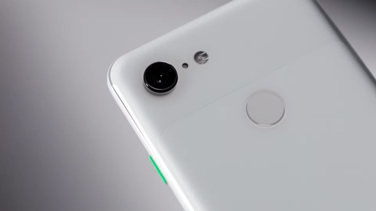 Google Pixel 3 camera: 5 things to know about its Super Res Zoom