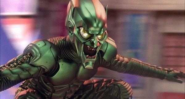 Raimi Green Goblin