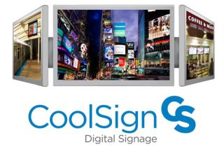Haivision Debuts CoolSign 5.0