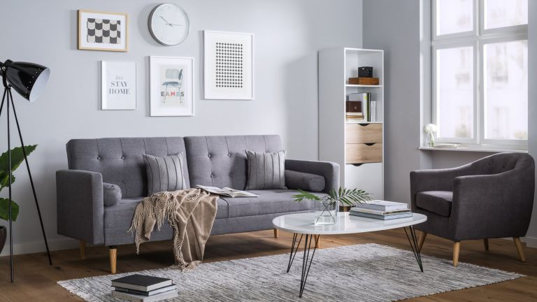 Trend alert! This Wayfair furniture is perfect for cozying up your home for autumn