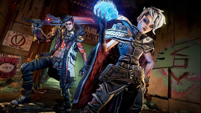 Borderlands 3 may be familiar, but it feels much better to play