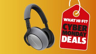 Bowers & Wilkins PX7 Cyber Monday deal