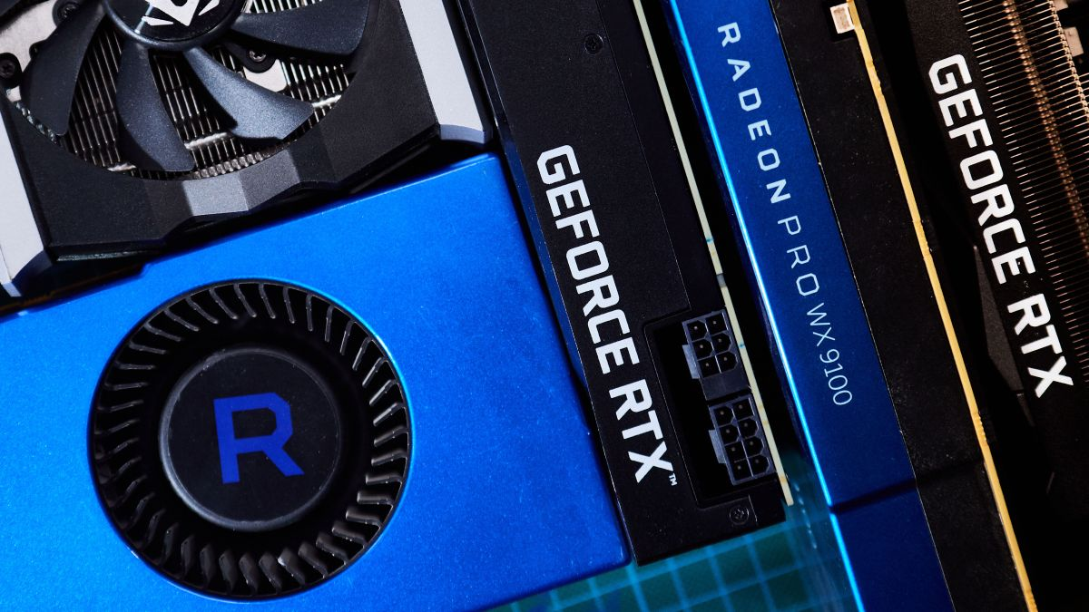 The best graphics cards for video editing