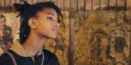 Willow Smith Thinks Growing Up Famous Is Terrible