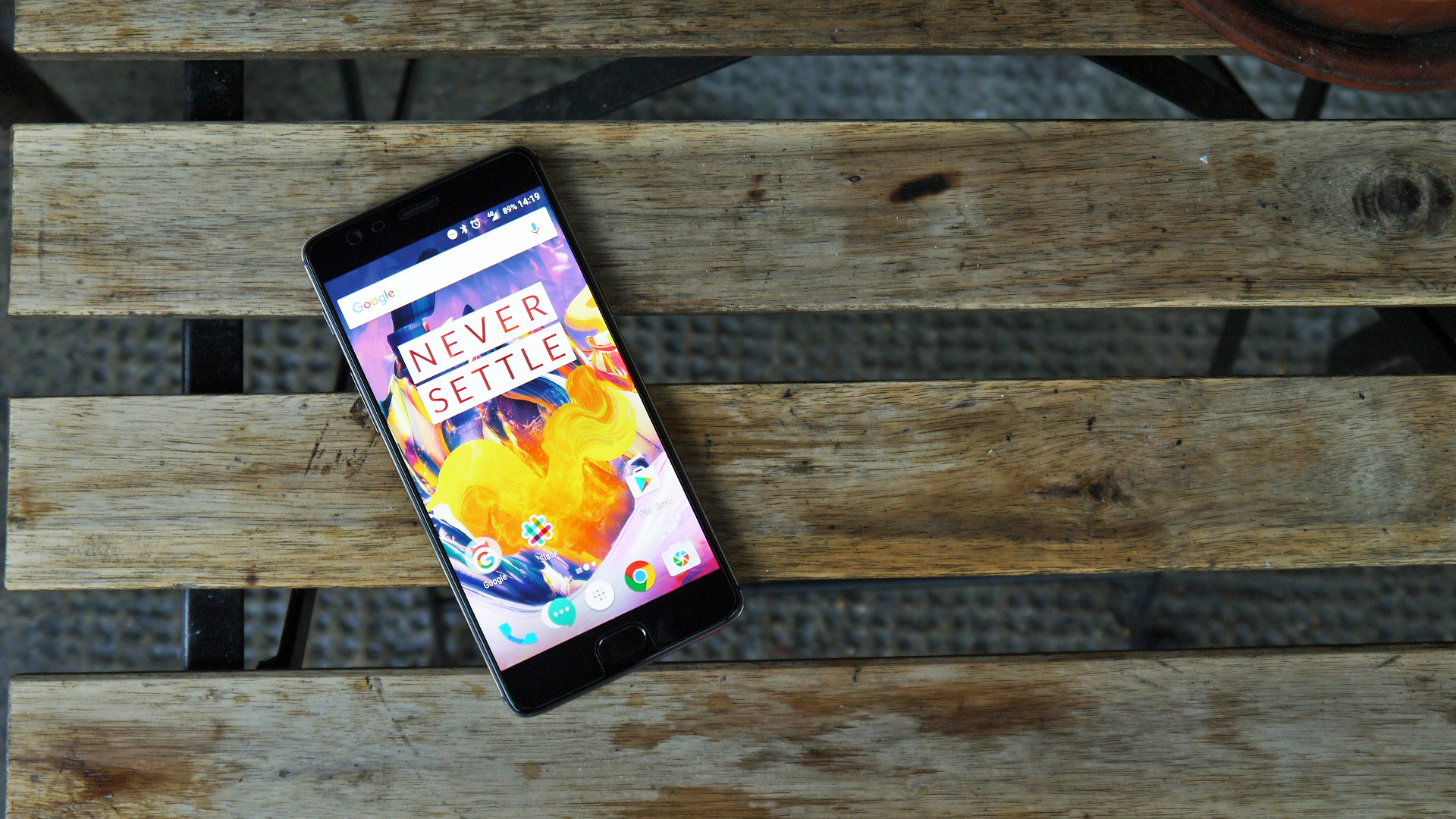 OnePlus 3T review: Page 2 | TechRadar